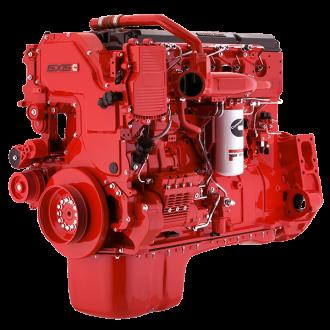ISX15 for Heavy-Duty Truck (EPA 2010)
